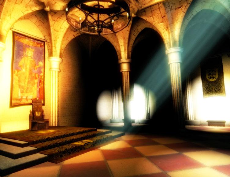 Загадкові промені замку Кастель дель Монте