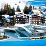 Гірськолижні курорти Австрії