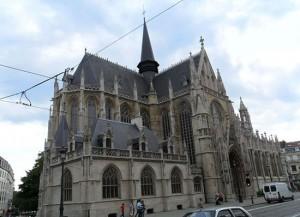 Що робити у Брюсселі і що рекомендується відвідати