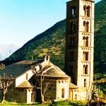 Долина Валь де Бої