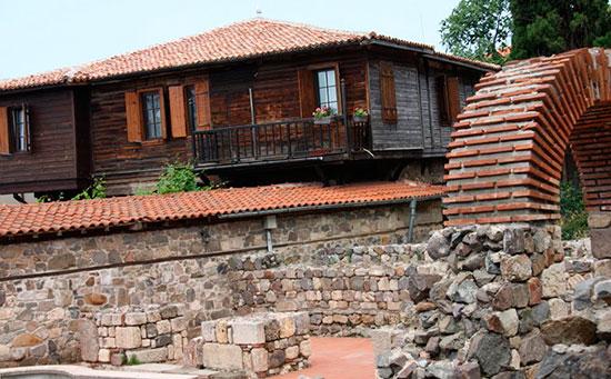 Болгарія - Созополь