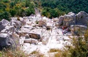 Болгарія. Древня історія