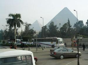 Як не треба їздити в Каїр. Частина 1.