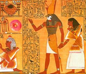 Культура і релігія Єгипту