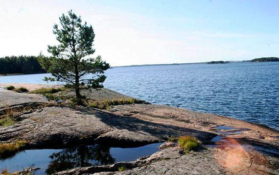 екотуризм Фінляндії