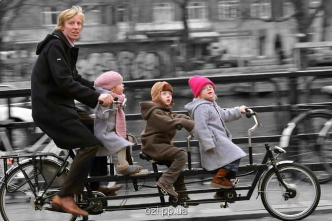 Ніделанди без автомбіля