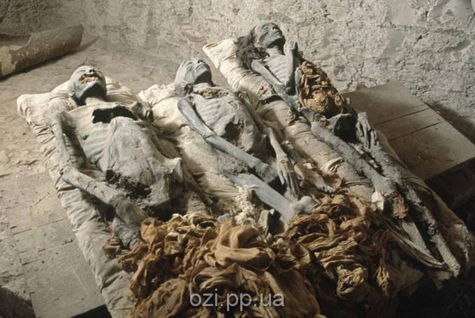 Гробниця Аменхотепа Другого (Amenhotepa II)