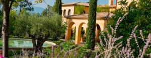 Кращим курортом Франції був визнаний готель Terra Blanche Hotel