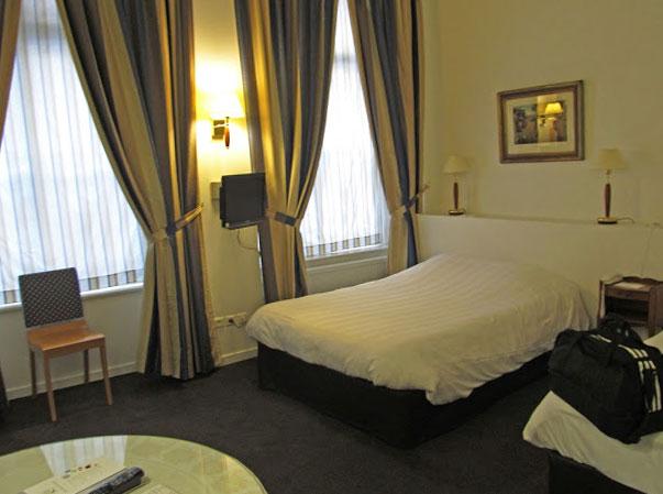 готель 3 зірки