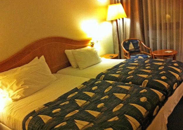 готель 4 зірки