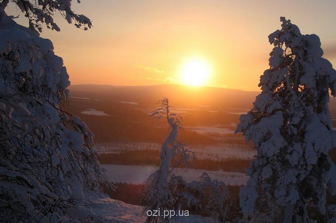 калевала у фінляндії