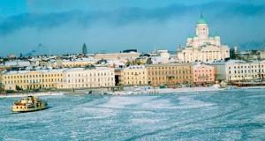 Лапландія зимова казка триває ч2