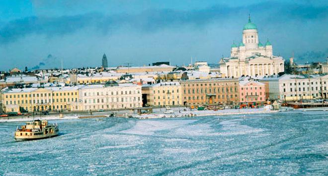 Хельсінки