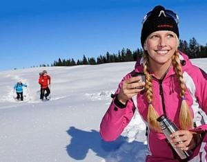 Фінляндія - для всіх хто любить екотуризм