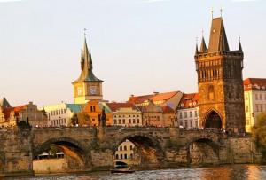 Подорож до Праги
