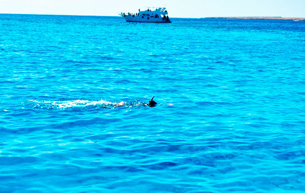 Море Єгипту