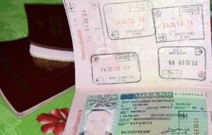 Правильне використання шенгенської мультивізи
