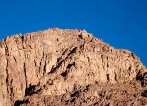 гора Моісея