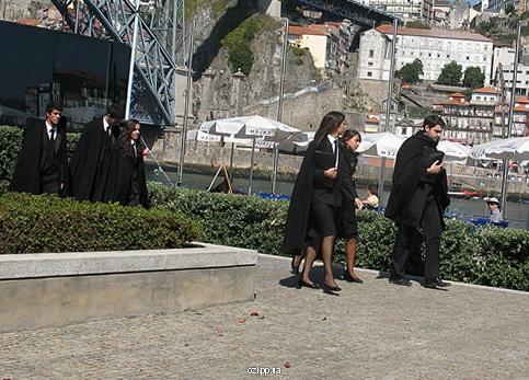 Португалія. Порту