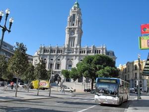 Порту в Португалії