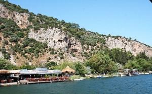 Подорож до Туреччини