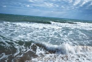 Кращі пляжі Туреччини. Патара.