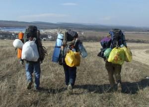 Сумка, валіза, рюкзак - що взяти в подорож?
