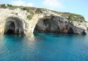 Греція - країна міфів і легенд