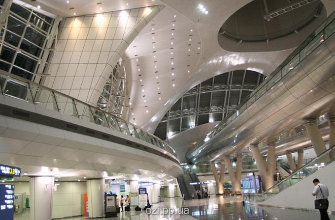Міжнародний аеропорт Інчхон