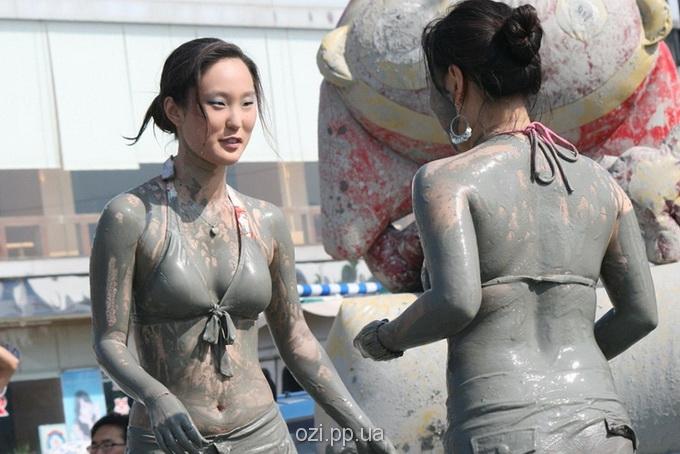 Фестиваль лікувальної грязі