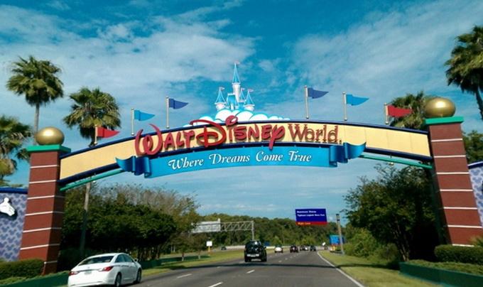 Діснейленд у Флориді