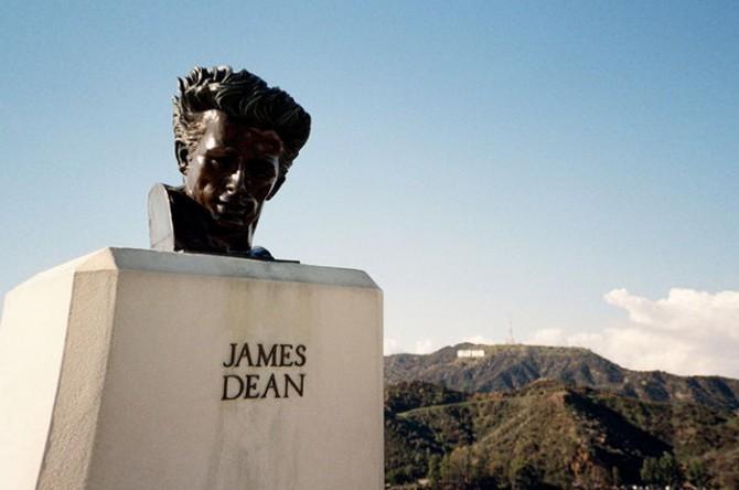 Трагічні місця Голлівуду