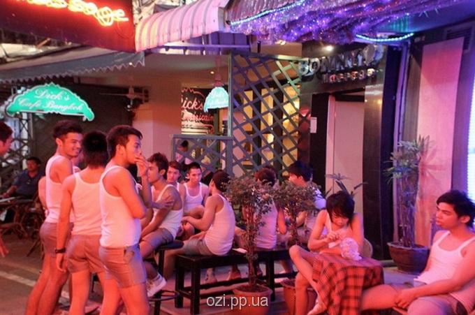 Патпонг, Бангкок, Таїланд