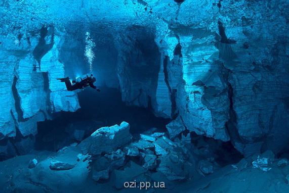 Печера Ординська