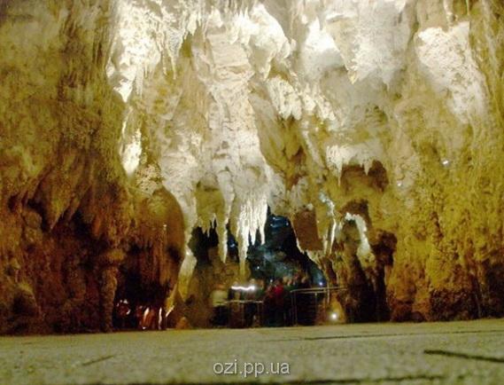 Печери Вайтомо