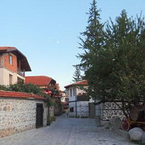 Гірськолижний курорт Банско. Болгарія
