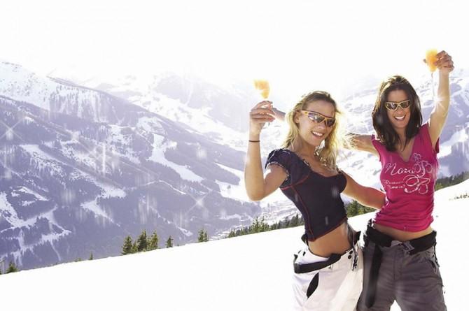 Зимові курорти Болгарії