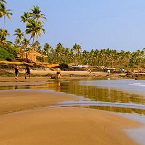 Туристичні місця Індії