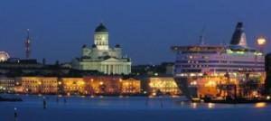 Хельсінкі пропонує туристам зимові скидки