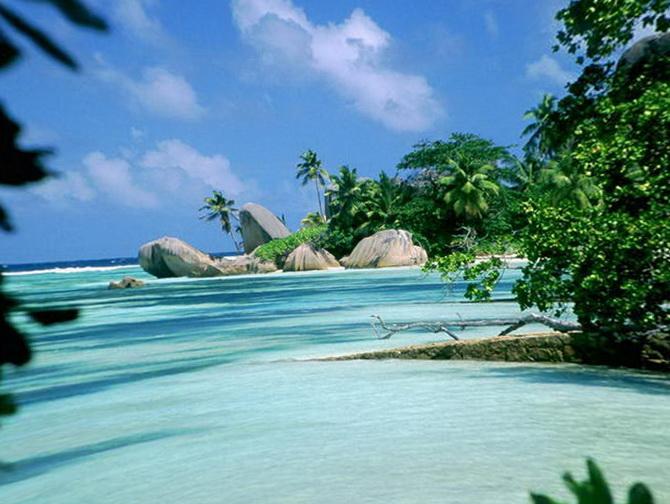 узбережжя Індії