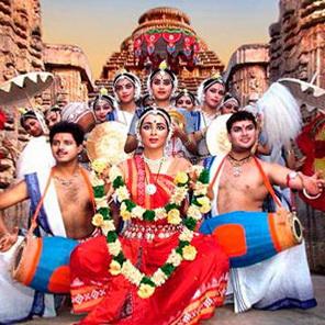 Індійські фестивалі
