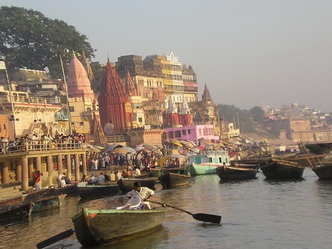 Подорож по Індії