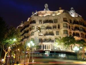 Реставрація Каса-Міла у Барселоні не перешкодить туристам