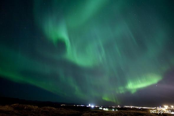 Фінляндія бореться з Норвегією за туристів і північне сяйво
