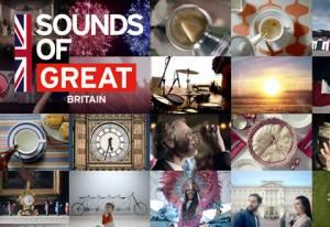 звуки Великобританії