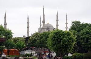 Стамбул: побачити і закохатися