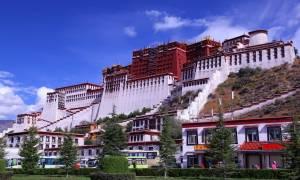 Тібет перетворюється з екзотики в масовий туристичний напрям