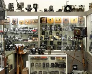 Музей фотокамер Leica відкриється в Німеччині