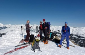 Їдемо кататися на лижах в сонячну Іспанію!