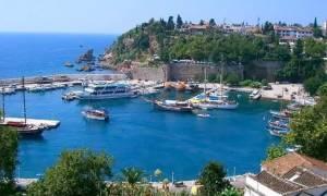 Анталія - перлина Туреччини